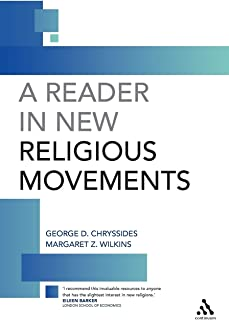 A Reader in New Religious Movements (Religious Studies And Philosophy)
