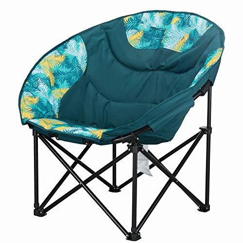 YINGGEXU Silla de comedor Qaryq silla plegable portátil almuerzo descanso al aire libre plegable silla de pesca silla plegable 5 #