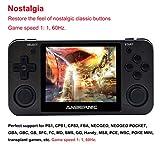 Zoom IMG-2 anbernic console di giochi portatile