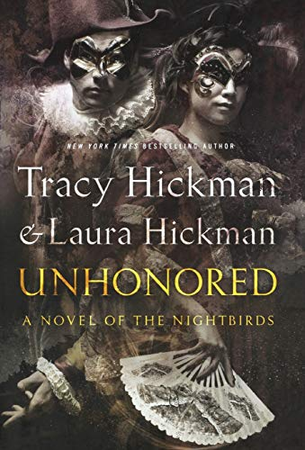 Download Unhonored (The Nightbirds) 0765332043
