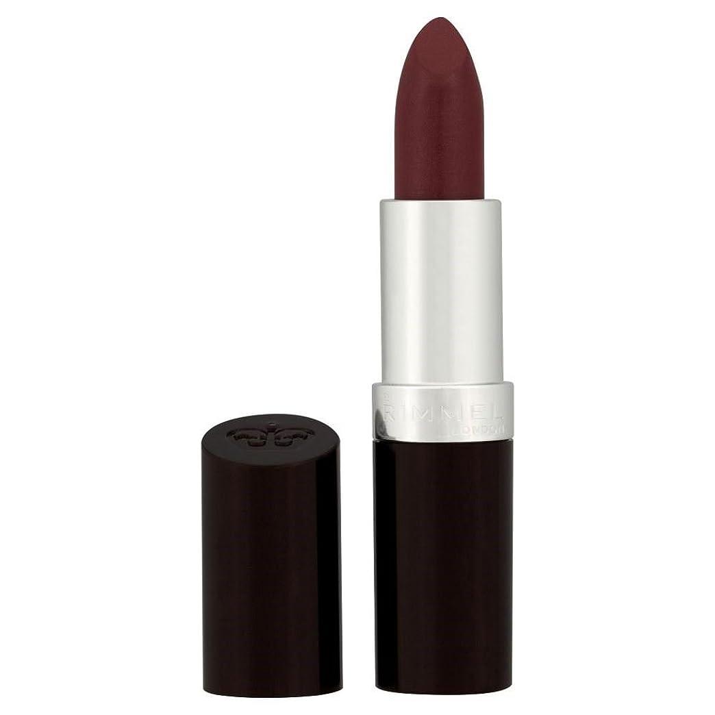 別に見捨てられたスペルRimmel Lasting Finish Lipstick - Starry Eyed リンメル持続仕上げ口紅 - 星空目