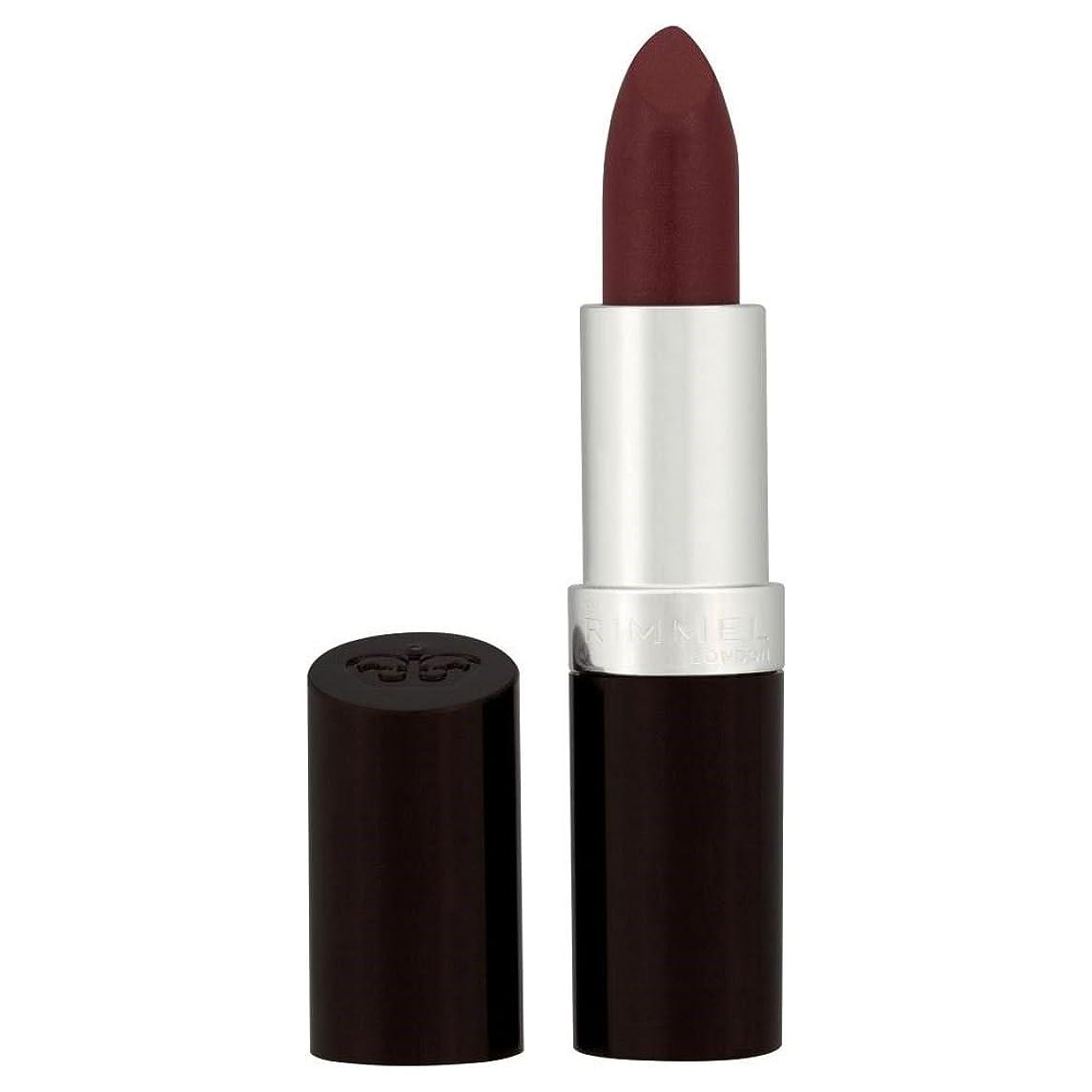 オリエンタルそれらヒロインRimmel Lasting Finish Lipstick - Starry Eyed リンメル持続仕上げ口紅 - 星空目
