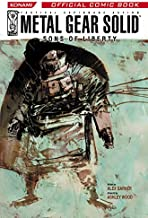 Metal Gear Solid: Sons Of Liberty Volume 1: Sons of Liberty v. 1