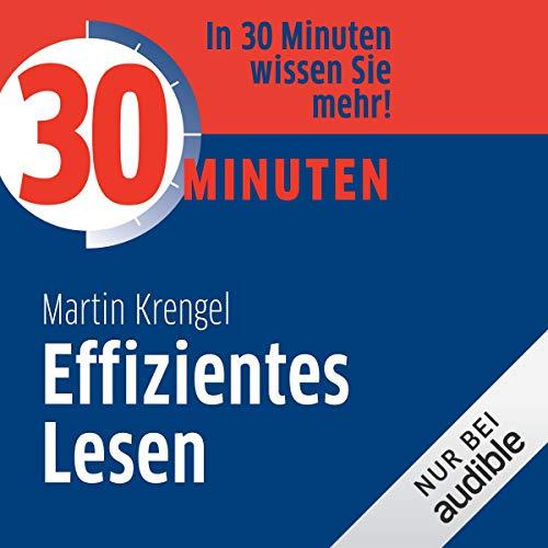 30 Minuten Effizientes Lesen Titelbild