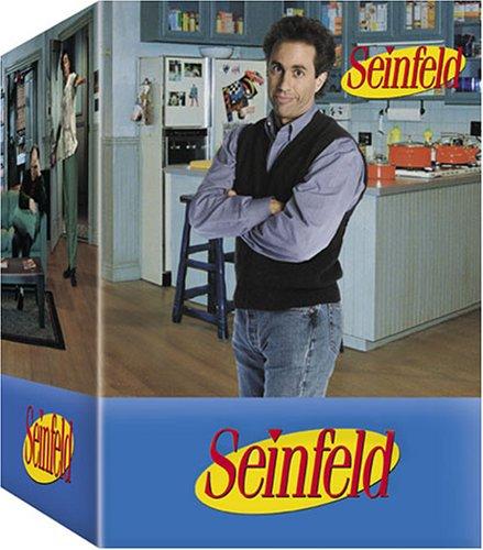Seinfeld: Seasons 1, 2 & 3 (Giftset)