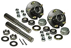 the best complete trailer assembly rebuild kit.