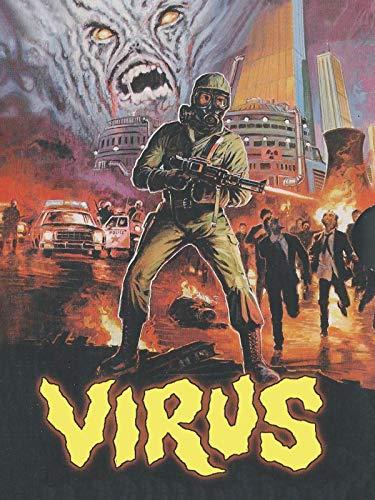 Virus - L'Inferno dei Morti Viventi