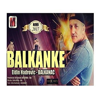 Balkanke