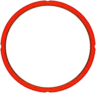 CAIZHAO Sealing Ring For Instant Pot,Bpa Free Food-Grade High Temperature Resistance Silicone Material