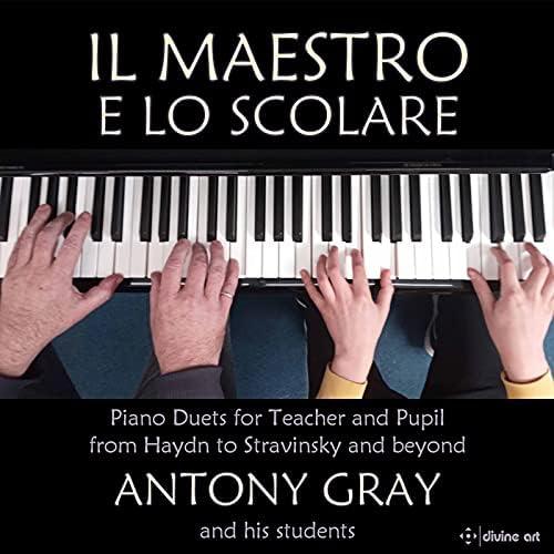 Antony Gray