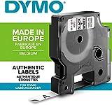 Dymo D1-Schriftband