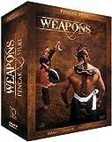 Weapons - Pencak Silat [3 DVDs]