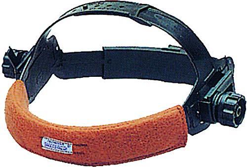 Heavy Welder Schweißband mit Klettverschluss, 1 VPE = 2 Stück - Weldas