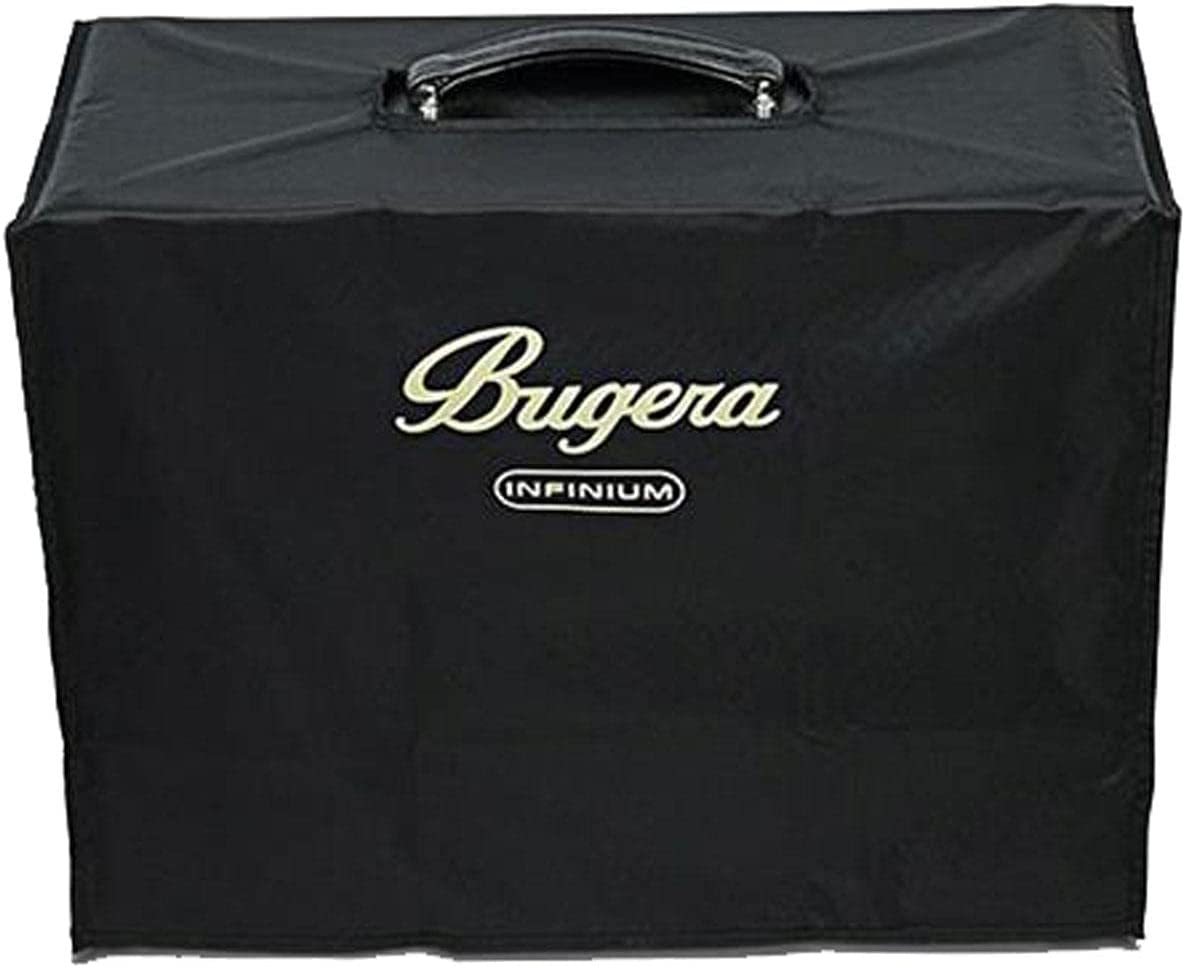 Bugera Protective Cover for Department store V22 Infinium Black Luxury