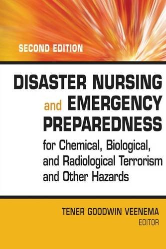 Disaster Nursing and Emergency Preparedness for Chemical,...