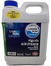 PQS ALGICIDA ALTA EFICACIA ESPECIAL CLORACION SALINA 2L 2532107 LEB-VETIKAD.210