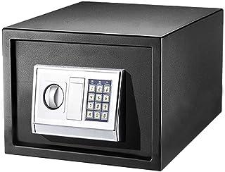 16L Electronic Safe Digital Security Box Home Office Cash Deposit Password L - 16L L - 16L