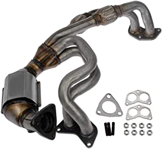 Auto Shack EM26224 Catalytic Converter