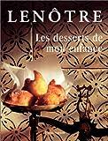 Les desserts de mon enfance - Flammarion - 10/05/2001