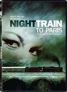 Night Train To Paris '64