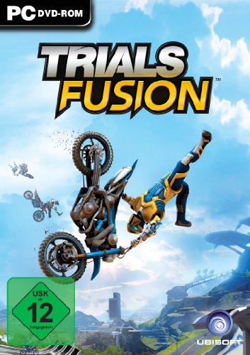 Trials Fusion - [PC]