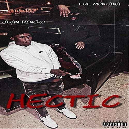 Juan Dinero & Lul Montana