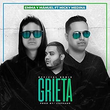 Grieta (Remix)