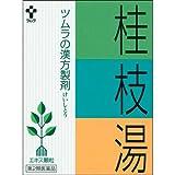 ツムラ漢方 桂枝湯エキス顆粒(24包)