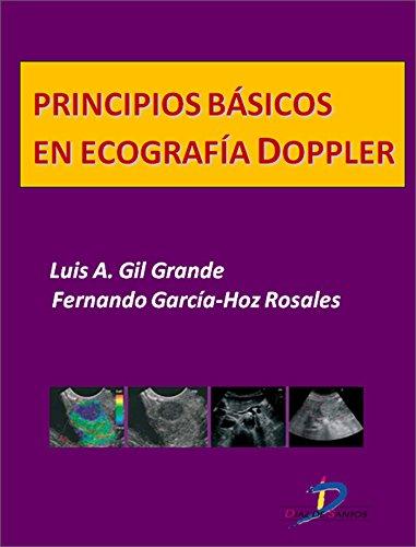 Principios básicos en ecografía Doppler  (Este capítulo pertenece al libro...