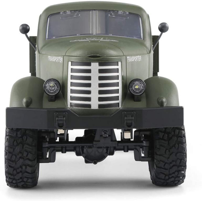 1 16 2.G 6WD Off-Road Militrstamm Crawler RC Auto Fernbedienung Spielzeug Für Kinder Kinder Geburtstagsgeschenk