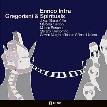 Gregoriani & Spirituals