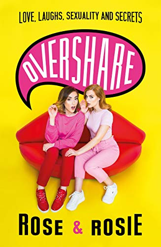 Overshare: Love, Laughs, Sexuality and Secrets thumbnail