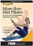 More Than Mat Pilates - Beginner [2007] [Reino Unido] [DVD]