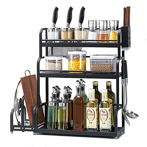 estantería para armario de fregadero de la marca Cheve Pong