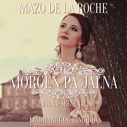 Morgen på Jalna audiobook cover art