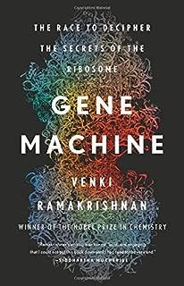[Venki Ramakrishnan] Gene Machine: The Race to Decipher The Secrets of The Ribosome - Hardcover