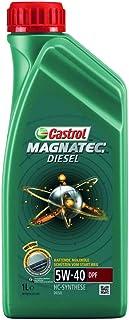 Castrol 1845080 151B6D Magnatec Diesel DPF 5W 40 1L