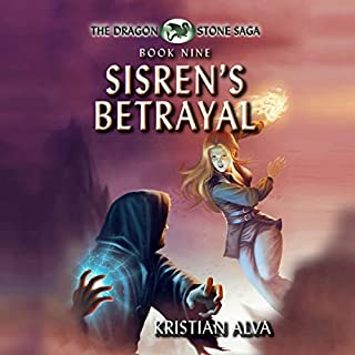 Sisren's Betrayal cover art