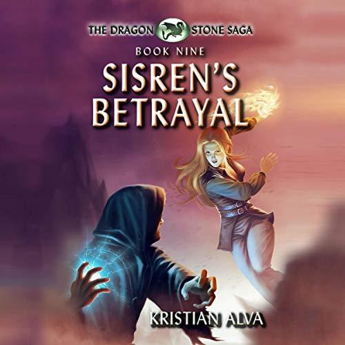 Sisren's Betrayal cover art