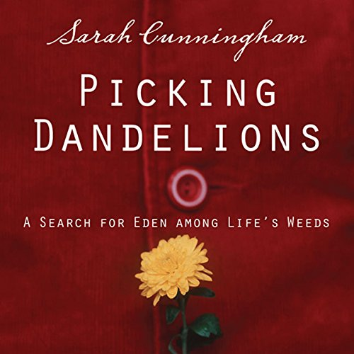 Picking Dandelions cover art