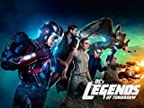 DC's Legends of Tomorrow - Staffel 1