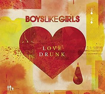 Love Drunk (Deluxe Version)