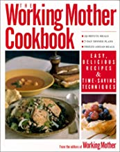 Best working mother magazine recipes Reviews