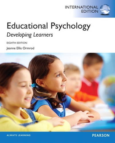 Download Educational Psychology, plus MyEducationLab with Pearson eText 1447953592