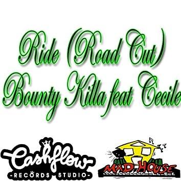 Ride (Road Cut) [feat. Cecile] - Single