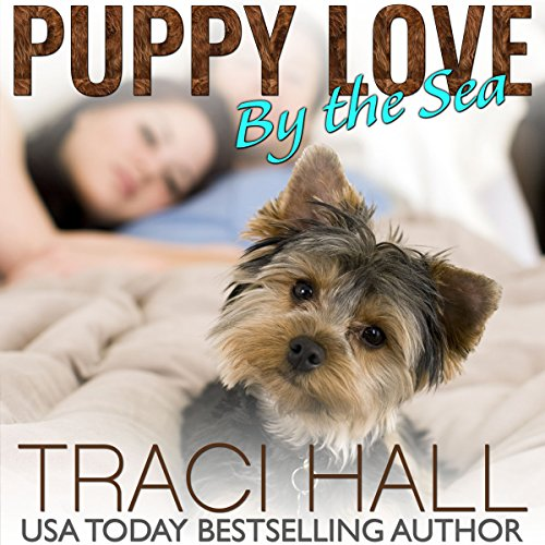 Puppy Love by the Sea (Volume 3) audiobook cover art
