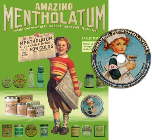 Amazing Mentholatum and the Commerce of Curing the Common Cold