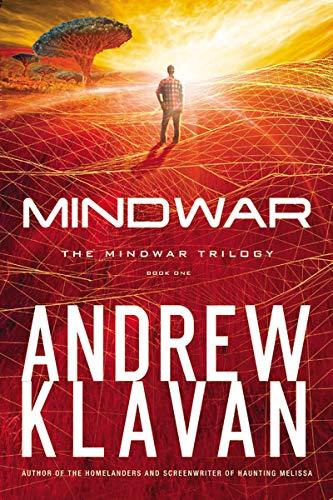 MindWar: A Novel (The MindWar Trilogy)