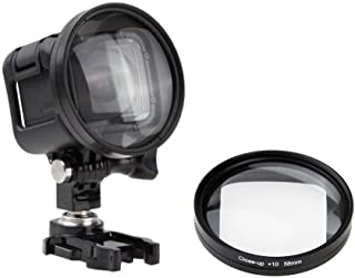 Top 10 Underwater Photography Lenses of 2019 - Reviews Coach