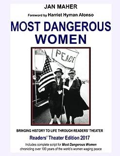 Best most dangerous women Reviews